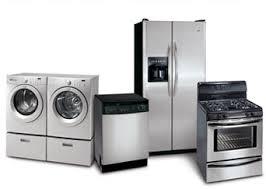 Appliance Repair Company Garfield