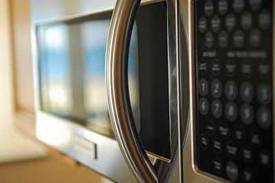 Microwave Repair Garfield