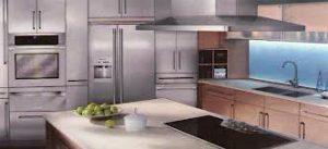 Kitchen Appliances Repair Garfield